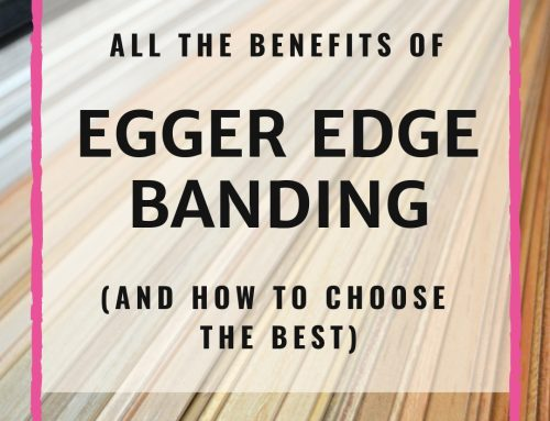 Everything You Need To Know About ABS Edge Banding -